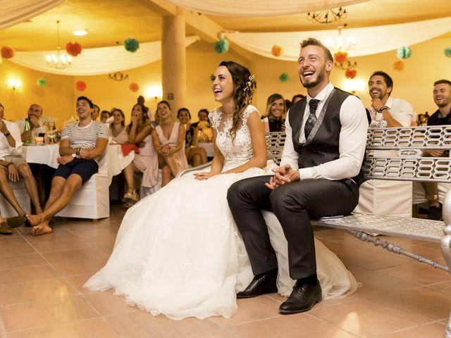 Le mariage de Florent et Céline à Claix, Isère 80