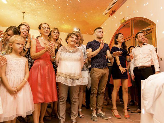 Le mariage de Florent et Céline à Claix, Isère 82