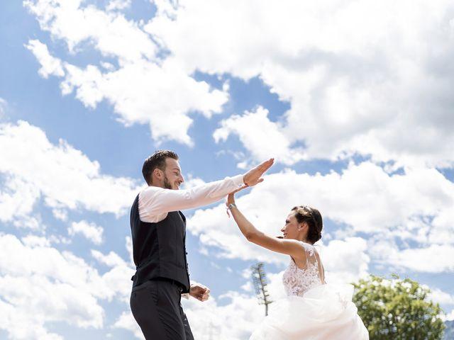 Le mariage de Florent et Céline à Claix, Isère 84
