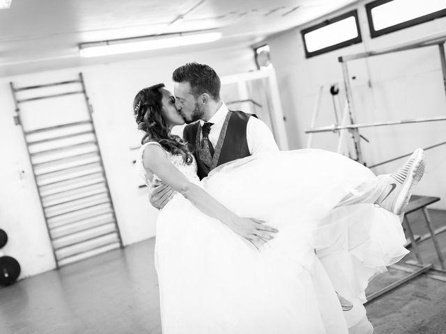 Le mariage de Florent et Céline à Claix, Isère 88