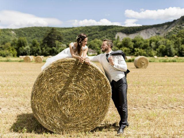 Le mariage de Florent et Céline à Claix, Isère 91
