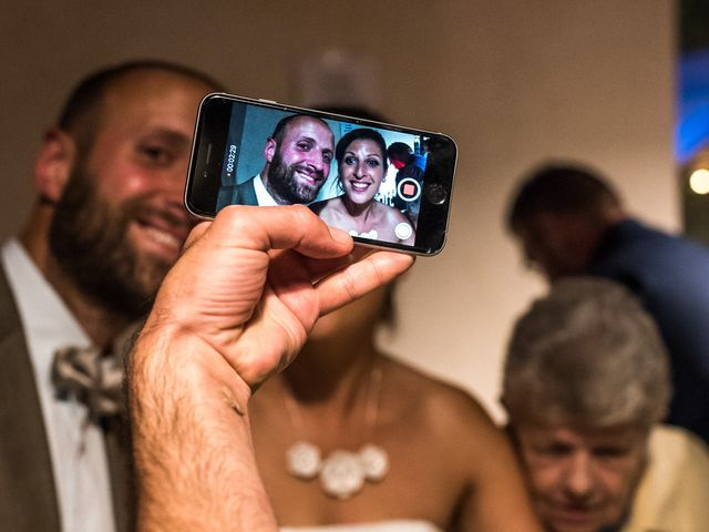 Le mariage de Mickaël et Elodie à Le Havre, Seine-Maritime 17