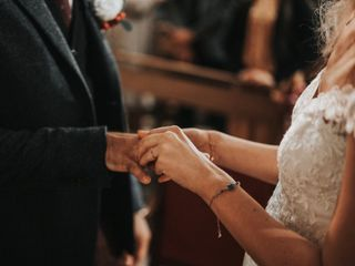 Le mariage de Coralie et Maxime 2