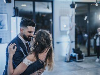 Le mariage de Coralie et Maxime 3