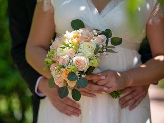 Le mariage de Charlotte et Valérian 1