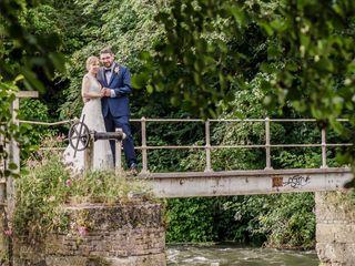 Le mariage de Carole et Mathieu
