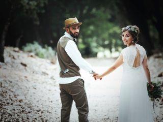 Le mariage de Fabienne et Yannick