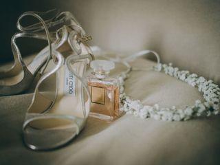 Le mariage de Charlotte et David 2