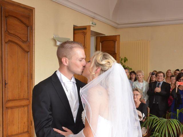 Le mariage de Renaud et Justine à Saint-Maximin-la-Sainte-Baume, Var 25