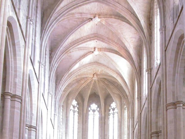 Le mariage de Renaud et Justine à Saint-Maximin-la-Sainte-Baume, Var 35