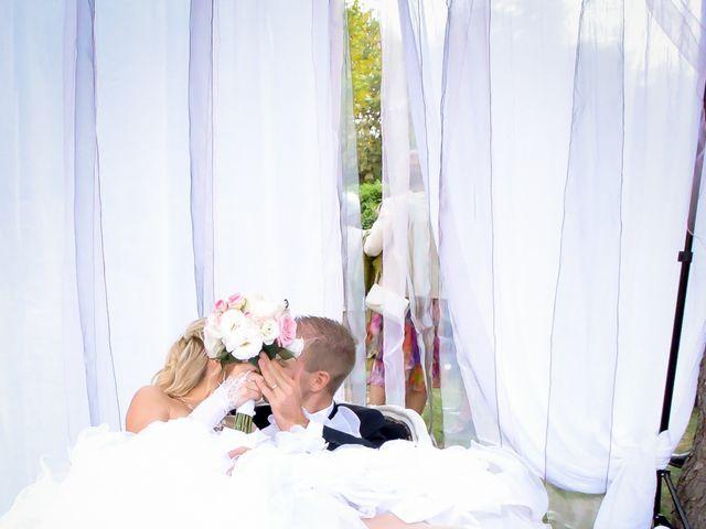 Le mariage de Renaud et Justine à Saint-Maximin-la-Sainte-Baume, Var 49