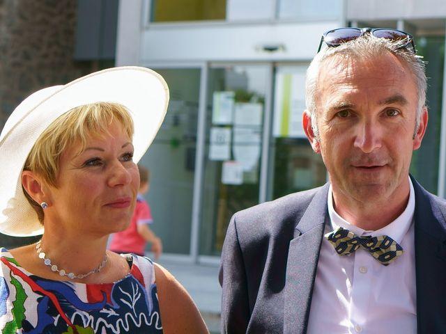Le mariage de Perrine et Charles à Nantes, Loire Atlantique 1