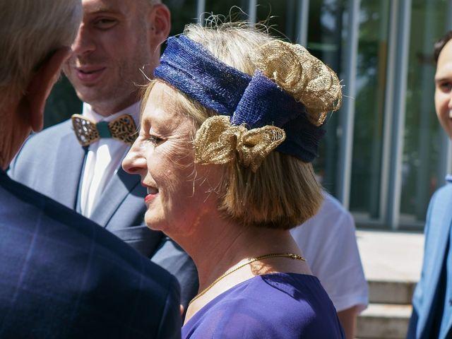 Le mariage de Perrine et Charles à Nantes, Loire Atlantique 3