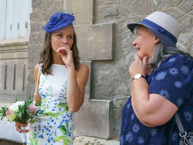 Le mariage de Perrine et Charles à Nantes, Loire Atlantique 7