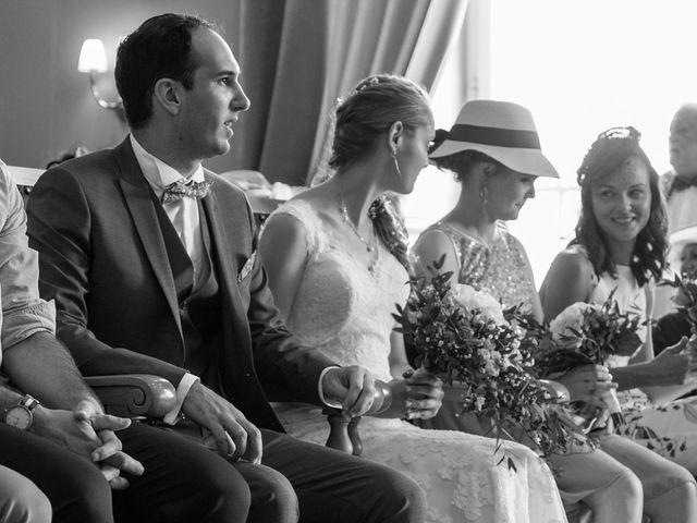 Le mariage de Perrine et Charles à Nantes, Loire Atlantique 12