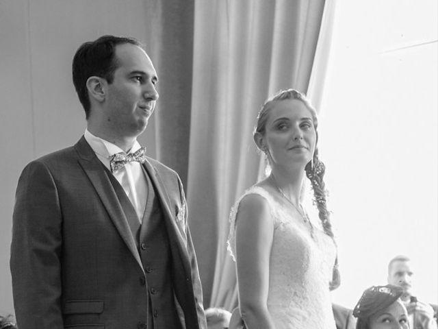 Le mariage de Perrine et Charles à Nantes, Loire Atlantique 15