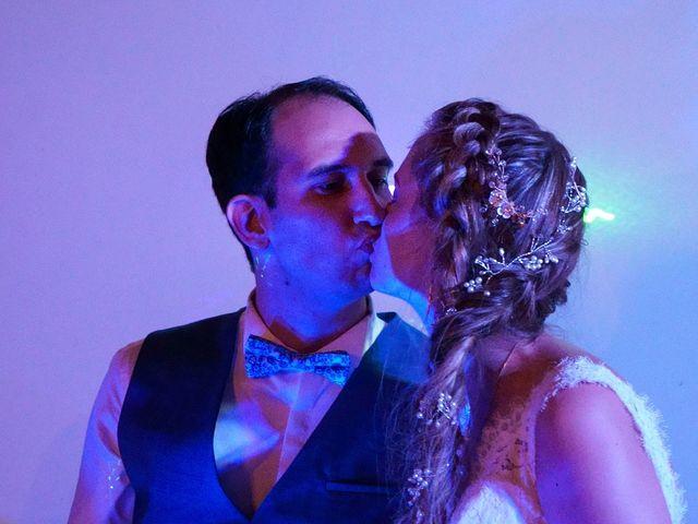 Le mariage de Perrine et Charles à Nantes, Loire Atlantique 18