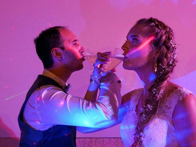Le mariage de Perrine et Charles à Nantes, Loire Atlantique 19