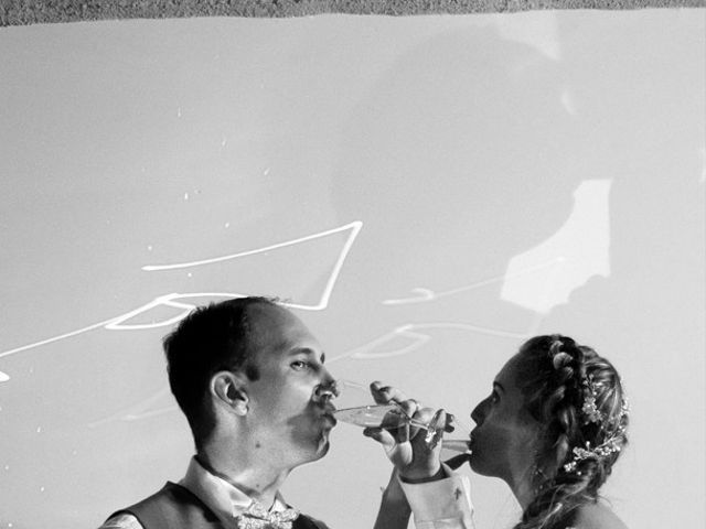 Le mariage de Perrine et Charles à Nantes, Loire Atlantique 21