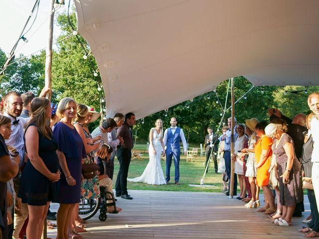 Le mariage de Perrine et Charles à Nantes, Loire Atlantique 25