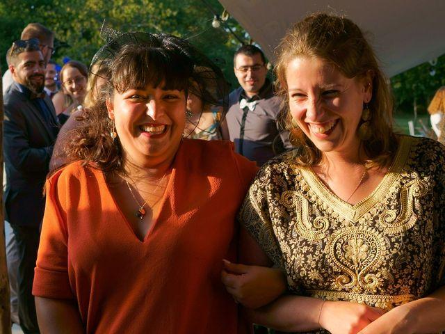 Le mariage de Perrine et Charles à Nantes, Loire Atlantique 28
