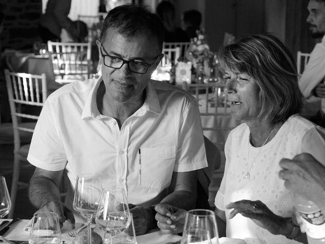 Le mariage de Perrine et Charles à Nantes, Loire Atlantique 32