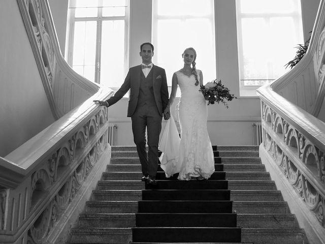 Le mariage de Perrine et Charles à Nantes, Loire Atlantique 36