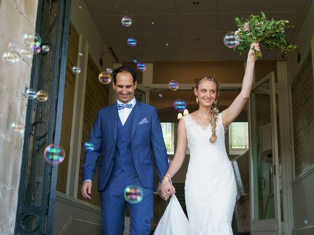 Le mariage de Perrine et Charles à Nantes, Loire Atlantique 39