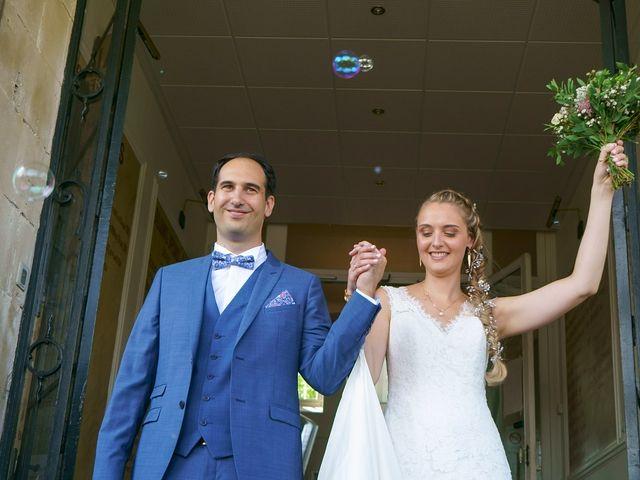 Le mariage de Perrine et Charles à Nantes, Loire Atlantique 40