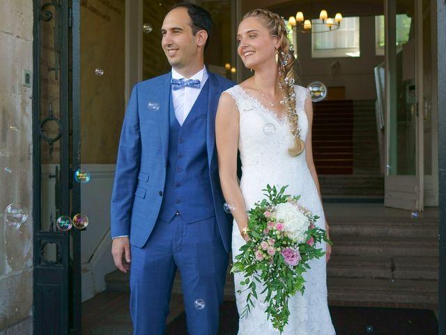 Le mariage de Perrine et Charles à Nantes, Loire Atlantique 41