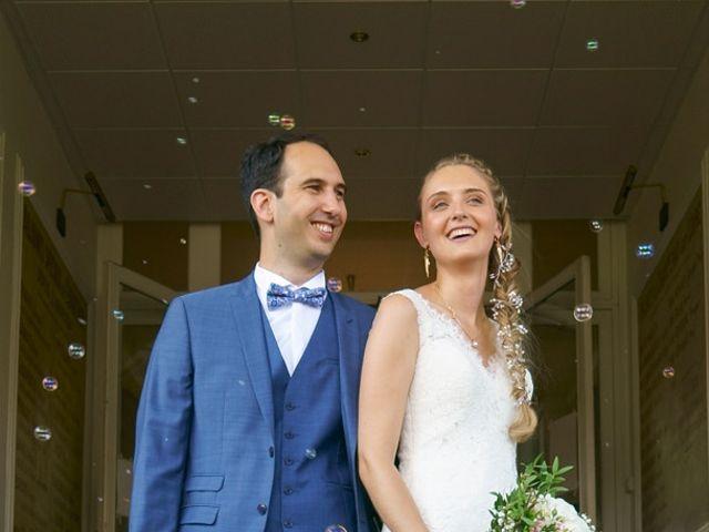 Le mariage de Perrine et Charles à Nantes, Loire Atlantique 42