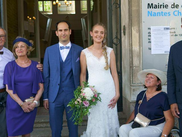 Le mariage de Perrine et Charles à Nantes, Loire Atlantique 48