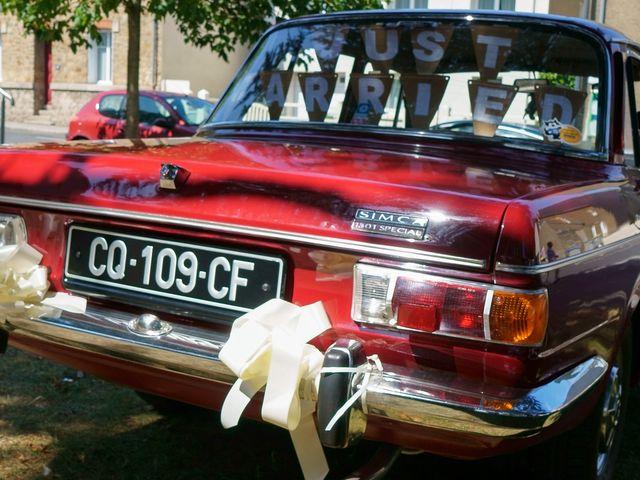 Le mariage de Perrine et Charles à Nantes, Loire Atlantique 50