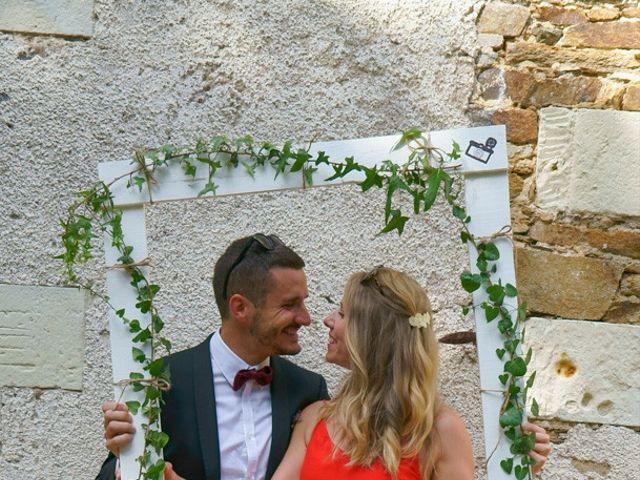 Le mariage de Perrine et Charles à Nantes, Loire Atlantique 60