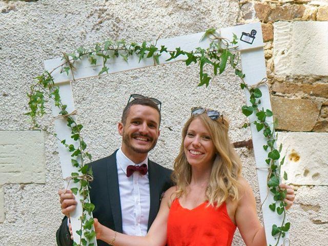 Le mariage de Perrine et Charles à Nantes, Loire Atlantique 61