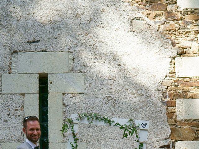 Le mariage de Perrine et Charles à Nantes, Loire Atlantique 62