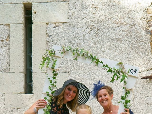 Le mariage de Perrine et Charles à Nantes, Loire Atlantique 64