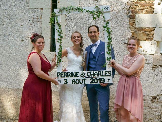 Le mariage de Perrine et Charles à Nantes, Loire Atlantique 66