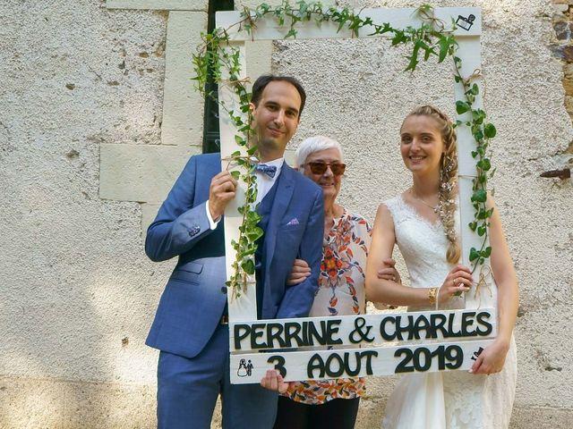 Le mariage de Perrine et Charles à Nantes, Loire Atlantique 70