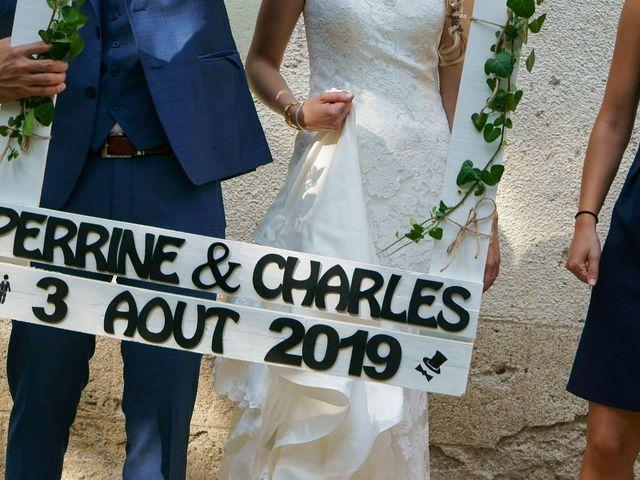Le mariage de Perrine et Charles à Nantes, Loire Atlantique 71