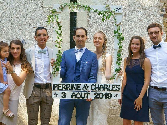 Le mariage de Perrine et Charles à Nantes, Loire Atlantique 72