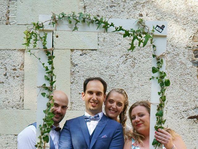 Le mariage de Perrine et Charles à Nantes, Loire Atlantique 74