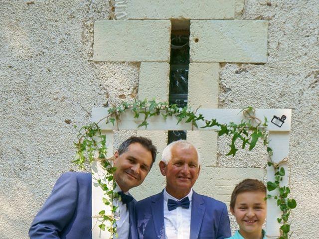Le mariage de Perrine et Charles à Nantes, Loire Atlantique 77