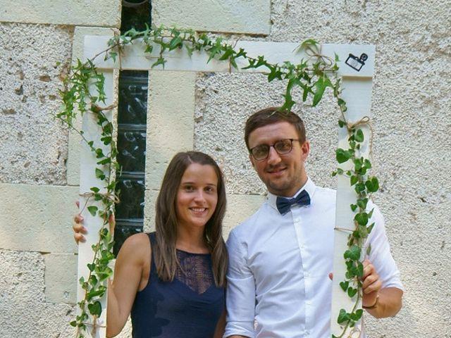 Le mariage de Perrine et Charles à Nantes, Loire Atlantique 79