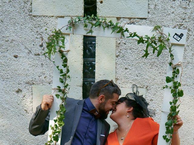 Le mariage de Perrine et Charles à Nantes, Loire Atlantique 80