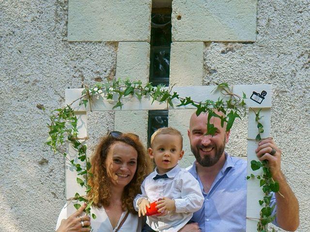 Le mariage de Perrine et Charles à Nantes, Loire Atlantique 81