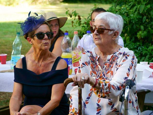 Le mariage de Perrine et Charles à Nantes, Loire Atlantique 84