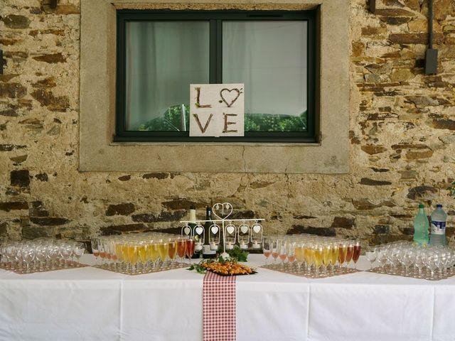 Le mariage de Perrine et Charles à Nantes, Loire Atlantique 102