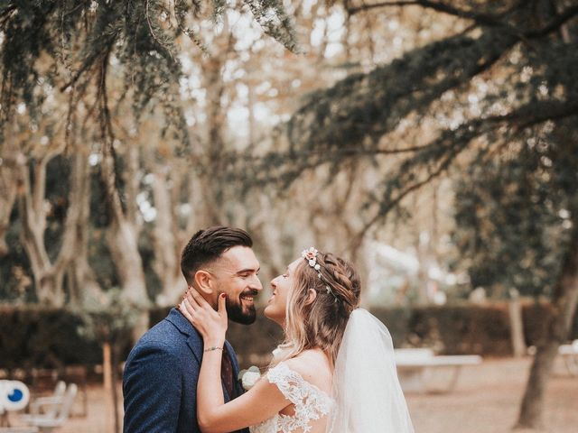 Le mariage de Maxime et Coralie à Le Pradet, Var 3