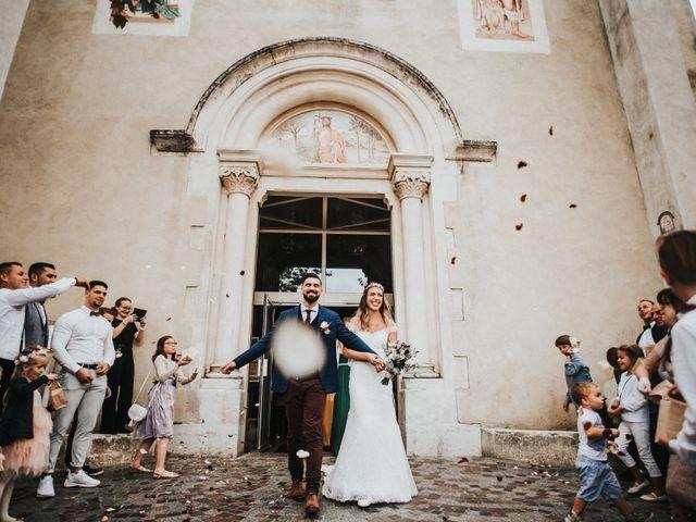 Le mariage de Maxime et Coralie à Le Pradet, Var 2
